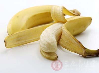 早上空腹吃香蕉好吗