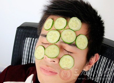 黄瓜的功效与作用 想减肥就靠它