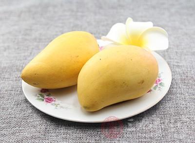 芒果的功效与作用 经期能吃芒果吗