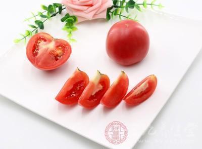 吃番茄的好处 小番茄有大作用