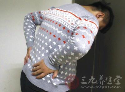 经常腰酸背痛 原因在于它