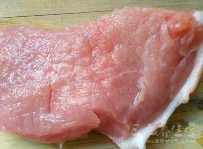 猪肉进入销售旺季