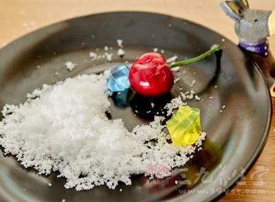 在明知硼砂属于非食用物质