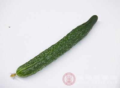 吃黄瓜能减肥吗 怎样吃黄瓜好