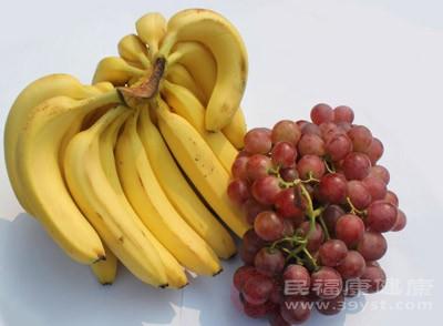 香蕉和雪碧一起吃会怎么样