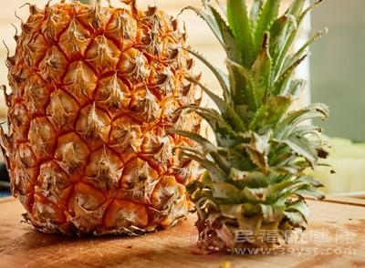 此时不防来点菠萝