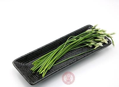 韭菜花怎么做好吃 吃韭菜花还有这些好处