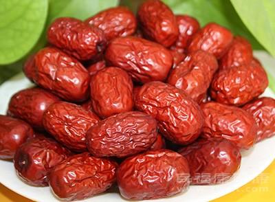 吃红枣会胖吗 吃多少红枣比较好