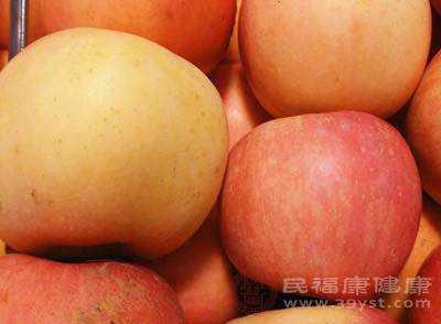苹果不能和什么一起吃  吃苹果有六种好处