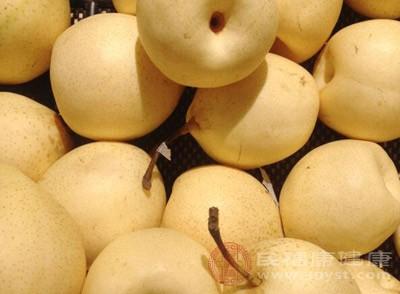 吃梨的最佳时间是什么时候 三个时间梨最好