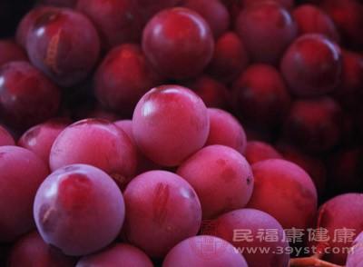 吃葡萄籽有什么好处
