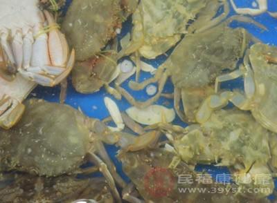 来月经可以吃螃蟹吗 不能吃12种食物
