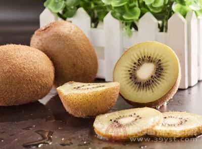 猕猴桃混合果汁