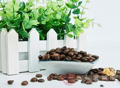 咖啡豆怎么吃 喝咖啡的一些禁忌