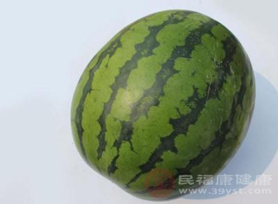 怀孕能吃西瓜吗 孕妇吃西瓜有这些好处