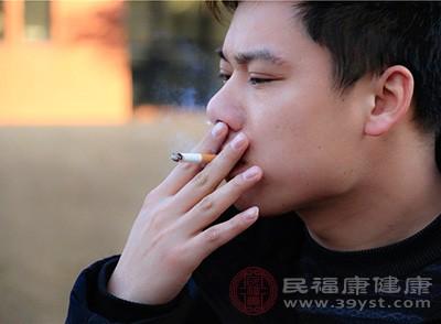 戒烟的误区 四大因素导致烟瘾