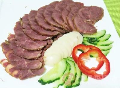 吃牛肉的禁忌 吃牛肉需要注意这些
