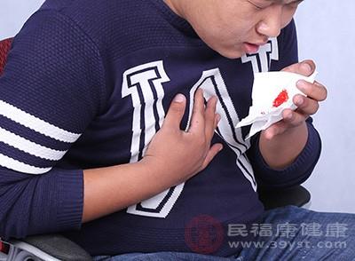 久治不愈的干咳、声音嘶哑或痰中带血,又比如无痛性血尿