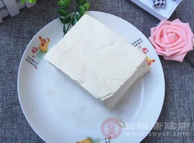 吃豆腐会胖吗 看看您就知道了