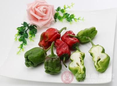 孕妇可以吃辣椒吗 过量吃辣椒小心这后果