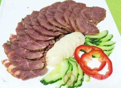患有痛风疾病的患者是可以吃牛肉的