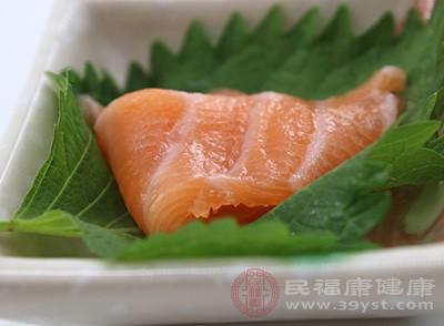 三文鱼怎么做给宝宝吃 多种做法任你选择