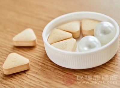 中年人吃什么钙片好 这些钙片有益健康