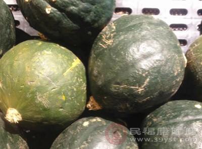 南瓜怎么吃 南瓜的营养价值