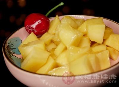 芒果的吃法有哪些 芒果还可以这样吃