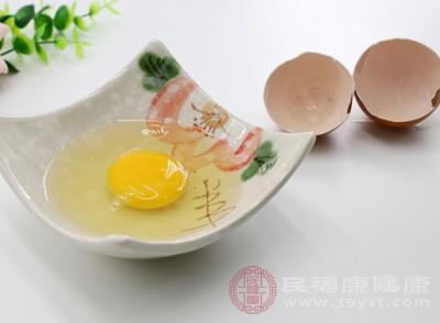 鸡蛋对于孩子的健康成长是必不可少的