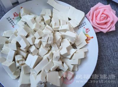 孕妇可以吃豆腐吗 怀孕吃这些才好