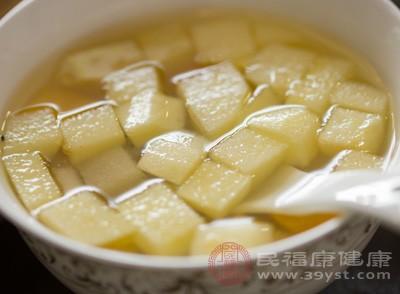 感冒吃什么 吃梨子能够缓解这个病