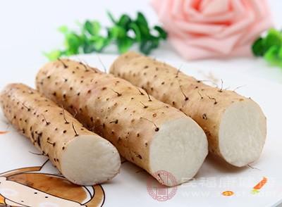 可以采用傳統中藥山藥、玉竹、蟲草、桂圓肉