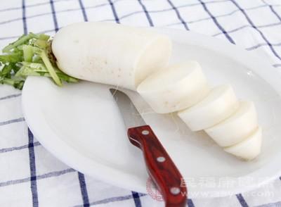 白萝卜怎么做好吃 白萝卜千万别和它同食
