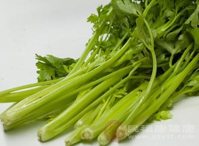 芹菜的做法大全 这些做法既健康又营养