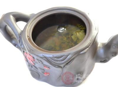 吃中药能喝茶吗