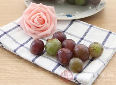 怀孕吃葡萄有什么好处 葡萄有这些功效
