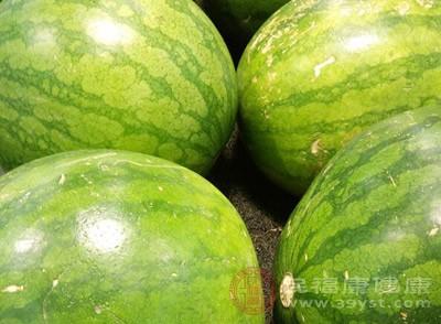 月经期可以吃西瓜吗 月经期间不能吃这些