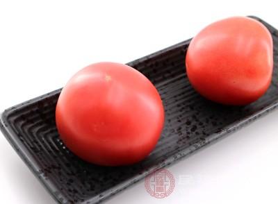 建议大家更多选择熟吃番茄