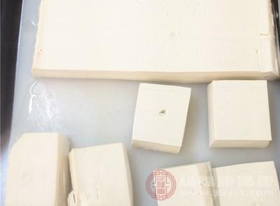 青海一豆腐加工黑作坊 被依法查封