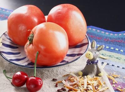 西红柿的禁忌 吃它不能搭配某些药物