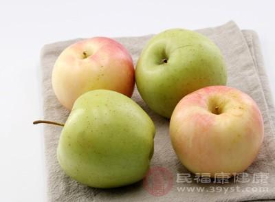 吃苹果有什么好处 苹果的营养价值都有哪些