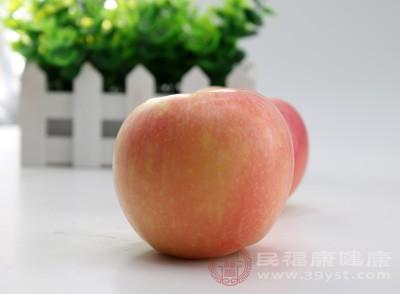 苹果的禁忌 在这个时间不建议吃苹果