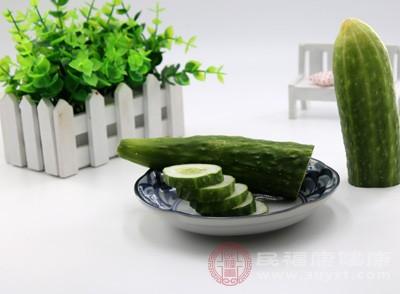 黄瓜的作用 这种常见蔬菜居然能够降血糖