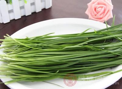 购进销售的韭菜,辛硫磷检出值为0.30mg/kg