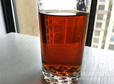 红糖姜水的功效与作用 服用禁忌要知道