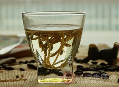 苦丁茶的功效与作用 喝它对身体有这些好处