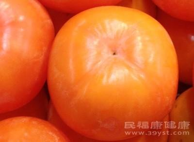 吃柿子的禁忌 这些禁忌请千万知道