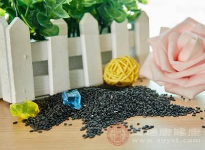 什么是黑芝麻 黑芝麻有这几种食用方法