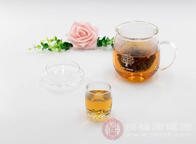 红茶的功效 多喝这种茶让你的口腔更健康